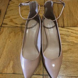 Franco sarto kitten heels